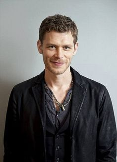 "Joseph Morgan ""Klaus"" M. Wood Photography"
