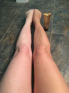 Beachfront Bronzing Lotion in Sunset! www.biglashin.com