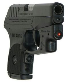 9mm ruger with laser Find our speedloader now! http://www.amazon.com/shops/raeind
