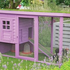 Another cute Bunny hutch