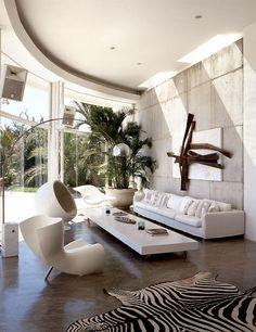 ibiza home interiors by menossi Minimalist- Ibiza Spain interior design