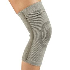 Incredibrace Knee Sleeve in Fall 2012 from FootSmart