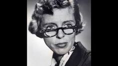 Nancy Culp from The Beverly Hillbillies