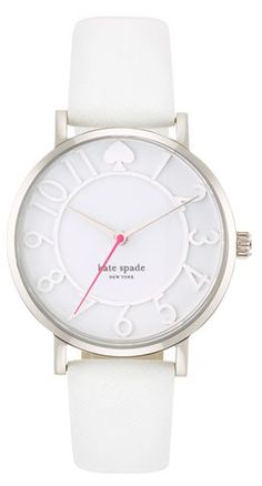 kate spade leather watch http://rstyle.me/n/jd8rrnyg6
