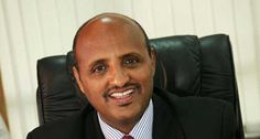 Ethiopian Group CEO re-appointed to IATA Board of Governors