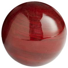 Glossy Red Bamboo Sphere    NOW $5.60 Orig. $7  Give a Pier 1 vase or a hurricane the red carpet treatment with some of our Glossy Red Bamboo Spheres. Exclusively Pier 1, pick some up today.