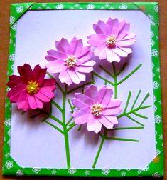 折り紙 秋の壁飾り まとめ   kawaiiiroiroのブログ - 楽天ブログ