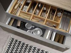 die 10 besten bilder von besteckeinsatz drawers kitchen ideas und kitchens. Black Bedroom Furniture Sets. Home Design Ideas
