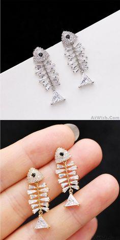 Genuine Sterling Silver Women Stud Earrings Cute Black Cat Enamel High Polished Factory Price Silver Jewelry