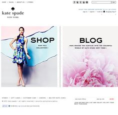 Website 'http://www.katespade.com/' snapped on Snapito!