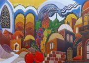 Rejoice with Jerusalem