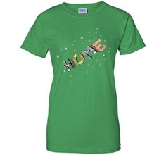 Becoming Three Dimension Words Of Home 2017 T Shirt