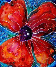 Bloom Original by Sharon Cummings