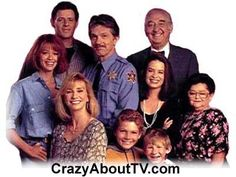 Picket Fences TV Show Cast Members...This was a Great Series