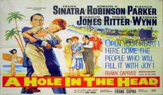 Tony Manetta (Sinatra) é dono de um hotel decadente em Miami. Muito por culpa dele, um irresponsável que só pensa em mulheres.