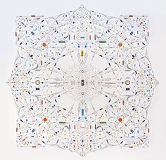 New Tech Mandalas By Leonardo Ulian: technological-mandala-30_20131006_1468816981.jpg