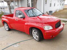 Chevy Hhr, Chevy Trucks, Pickup Car, Pickup Trucks, Heavy Machinery, Custom Paint Jobs, Cute Cars, Car Painting, Paint Schemes