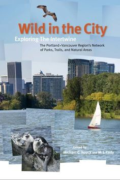 Book about Portland OR natural areas