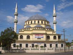 mosque in Australia