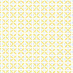 Wilma 1 - Bavlna - žlutá