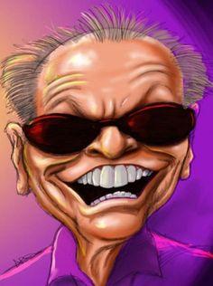 ~ Jack Nicholson