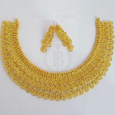 Kalkata kolyeler #jewellery #22k #gold #made #india  #istanbul #kapalicarsi #grandbazaar #turkey #kuyumculuk #gerdanlık #ihsanbakirjewellery @hulyavsr #katlikolye #model #delhi #modelleri #kolye #kelepçe #takı #tasarım #elişi #hintişi #elemeği #hint #vscoturkey http://turkrazzi.com/ipost/1520386339982692705/?code=BUZf1IkBlFh