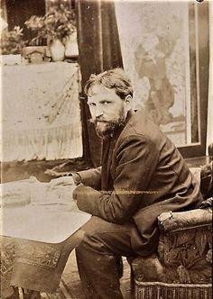 Alphonse Mucha 1902