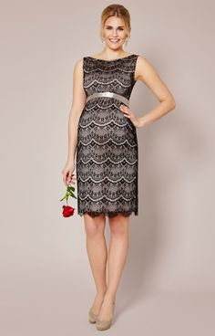 ... Maternity Dresses For Baby Shower. See More. Robe De Soiree Luxe Femme  Enceinte