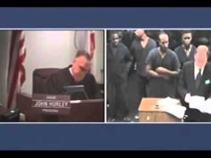 """Judge Tells #BlackLivesMatter Lawyer to Shut Up Last week, a group of Black Lives Matter thugs appeared before Judge John Hurley, and their lawyer immediately played the race card in a pathetic attempt to get them off. Unfortunately for the thugs, Hurley wasn't having any of it. """"Your Honor, in light of what's happening in this country, with unarmed black men being killed…"""" public defender Dale Miller began to argue, according to Daily Headlines. """"Don't hand me that! Don't hand me that!""""…"""