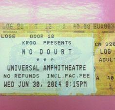 Kellye Kristine Concert Tickets, Logs, Event Ticket, Magazines