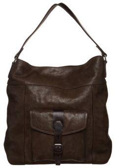 Shopping bags Marc O'Polo Shopper - Bruin Bruin: € 219,95 Bij Zalando (op 25-11-14). Gratis bezorging & retournering, snelle levering en veilig betalen!