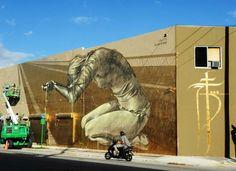 Faith 47 Wynwood Walls Miami Art Basel 2013
