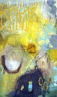 Mine malerier - Billedkunstner Gittes Buch