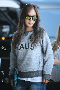 Yuri Airport Fashion Sooyoung, Yoona, Snsd, Kwon Yuri, South Korean Girls, Korean Girl Groups, Girl's Generation, Kim Tae Hee, Sistar