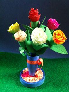 emerald-mini-rose-bouquet