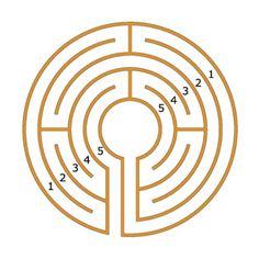 labyrinth 5 path