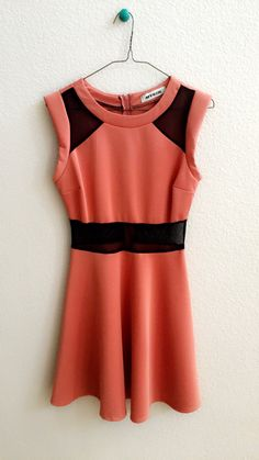"""Rebecca Love's wardrobe from a soft-core """"SKINEMAX"""" flick filmed in Upstate NY. This (OOAK) one of a kind outfit worn in SEXUALLY BUGGED can be yours, personally signed sealed and delivered to you when you win the auction. """"I am super excited to give you the dress right off my back."""" - Rebecca Love"""