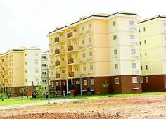 Detidos funcionários da SONIP acusados de venda ilegal de apartamentos na Centralidade do Kilamba http://angorussia.com/?p=19697