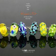 ♥ Trollbeads