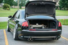 Audi a8 d3, low...das ass...