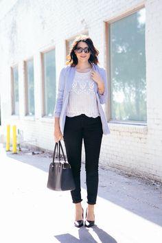 weekday to weekend / basic black jeans #oldnavystyle