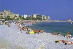 Griekenland vakantie: Ixia Rhodos, zon, zee en strand