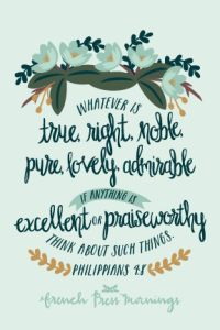 EncouragingWednesdays » French Press Mornings » page 6