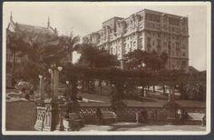 Postal Fotográfico Antigo, Hotel Esplanada, São Paulo. - R$ 20,00 em Mercado Livre