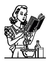 Το σπιτάκι της Μέλιας Book Clip Art, Retro Housewife, Lost Art, Breakfast In Bed, Business For Kids, Housekeeping, Parenting Hacks, Wood Signs, Storytelling