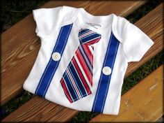 suspender onsie, if i have a boy this is a must