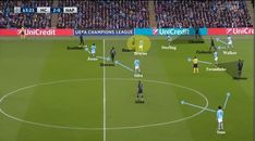 Man City v Napoli Analysis Football Analysis, Football Tactics, Manchester City, Champions League, Best Games, The Outsiders, Sports, Football Soccer, Hs Sports