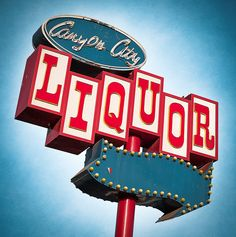 Canyon City Liquor