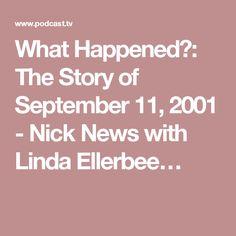 The story of september 11 2001 nick news with linda ellerbee