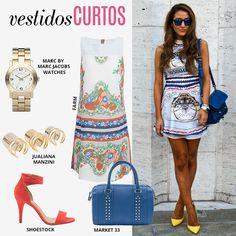 Compre moda com conteúdo, www.oqvestir.com.br #Fashion #Shoes #Summer #Shoestock #Farm #JulianaManzini #Market33 #Marcjacobs #Look #Shop